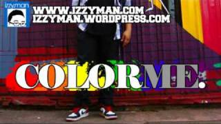 IZZY - Color Me ft. Ayinde