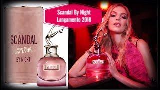 Perfume Scandal By Night Lançamento