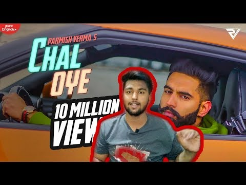 Pakistani Reaction on Chal  Oye  Parmish Verma | Desi Crew | Latest Punjabi Songs 2019