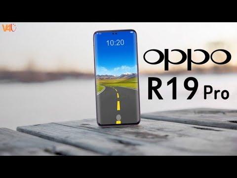 Oppo R19 Pro Release Date, Price, 6 Cameras, 10GB RAM, 5G, Helio P90, Features,Specs,Trailer,Concept