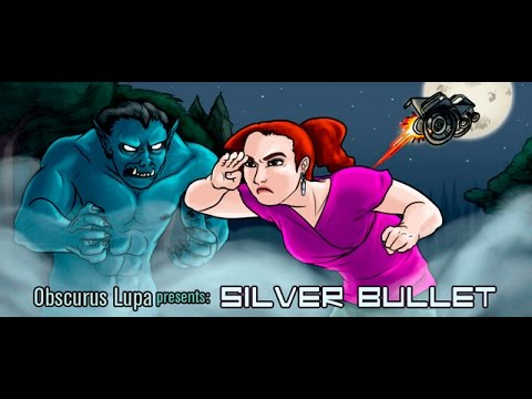 Download Silver Bullet (1985) (Obscurus Lupa Presents) (FROM THE ARCHIVES)