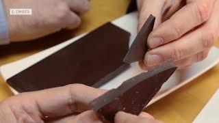 EL COMIDISTA | Cómo disfrutar al máximo del chocolate thumbnail