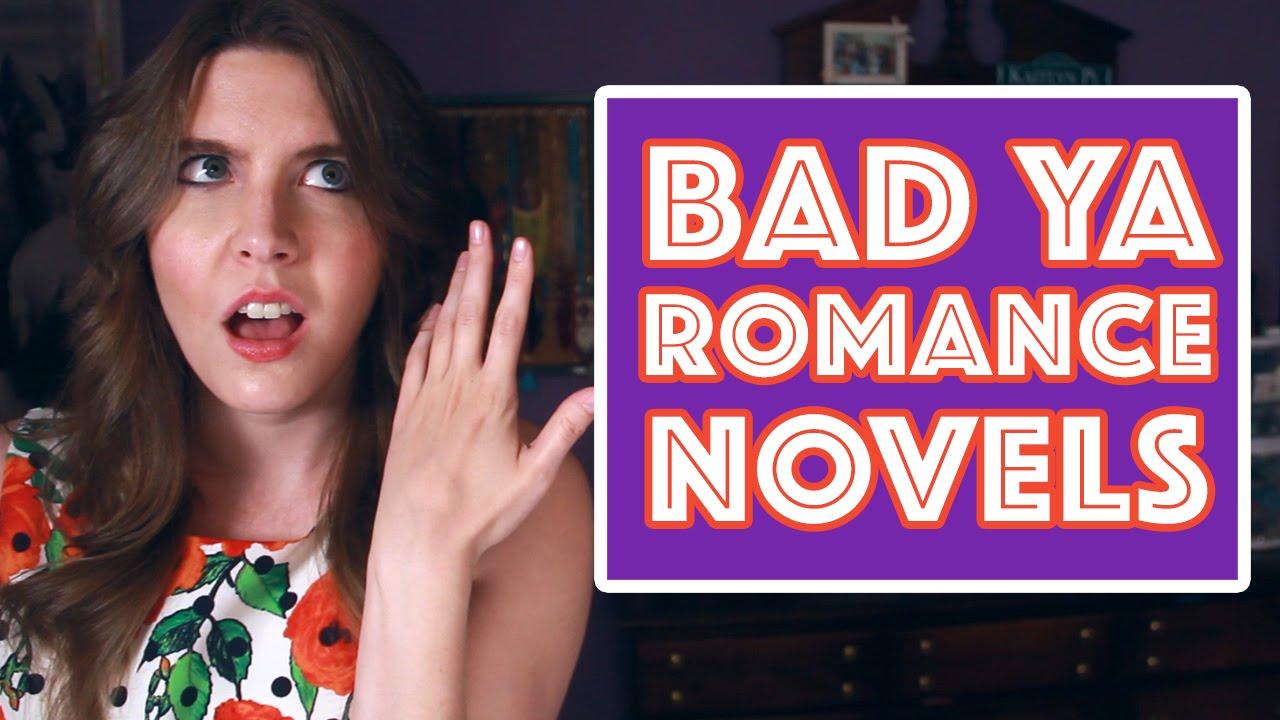 Why Do So Many YA Romance Books Suck? | iIMAGINEblank's Nerdy Bookclub