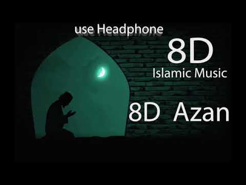 Best Azan You Never Seen...