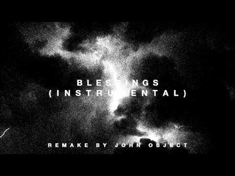 Big Sean  Blessings Instrumental