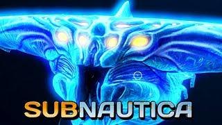 Subnautica Gameplay German #3-26 - Sie wollen mich fressen!!!