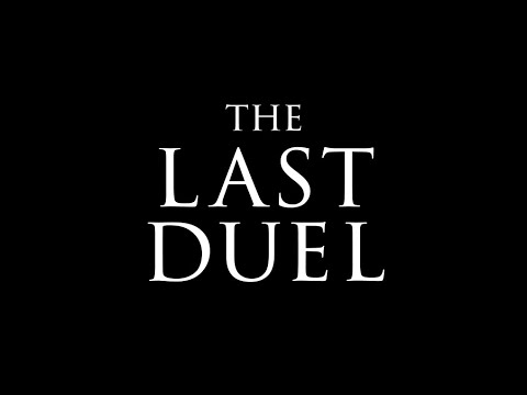 Review: Ridley Scott's 'The Last Duel' is an unconventional ...