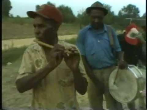 Othar Turner and the Rising Star Fife & Drum Band: Ida Reed (1978)