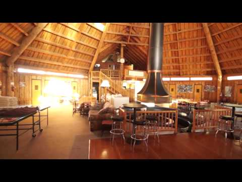 Alta Wyoming Lodge the Teton Teepee Sold by West Group Real Estate, Teton Valley