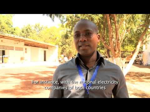 Green Responses to African Energy Needs - Dr Yao Azoumah