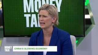 MoneyTalk: Making sense of volatility, global uncertainty and the outlook for oil