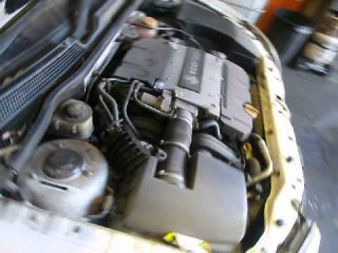 Jj Auto Sales >> WRECKING 2004 HOLDEN VECTRA, 3.2 DOHC, Z32SE, ZC (J12469) - YouTube