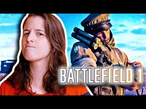 BATTLEFIELD 1: NUNCA FAÇA ISSO! ☠️ (PS4 PRO) thumbnail
