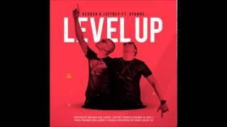 LEVEL UP - Reuben van Lierop & Jeffery Tromp ft. Dyanne (Prod. by Reuben)