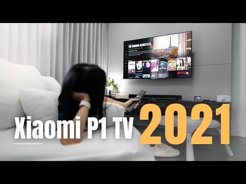 Xiaomi Mi TV P1 Review 2021 Latest Release. Q1 alternative?