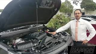 Holden special vehicles sportscat review hsvwhat have you done?