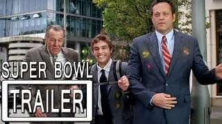 Unfinished Business Super Bowl Trailer Official