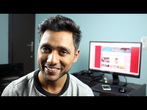 GGM's New house and Setup tour(VLOG) Indian/Hindi Gaming Channel