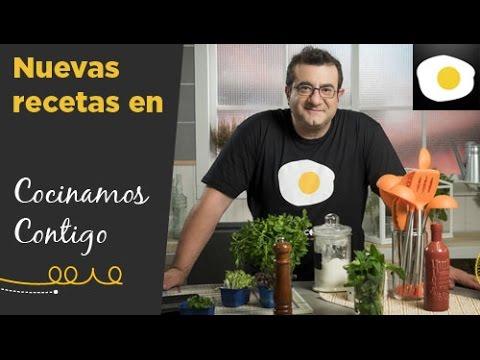 Sergio fern ndez vuelve a canal cocina nuevos for Canal cocina sergio fernandez