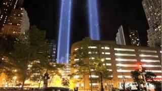 Tributo alle Torri Gemelle - 11 settembre 2001