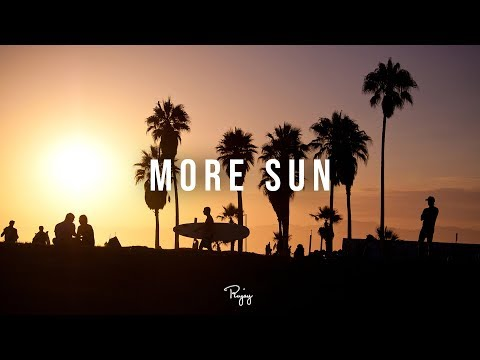 """More Sun"" - Happy Summer Rap Beat Free R&B Hip Hop Instrumental Music 2018 