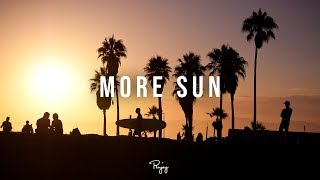 """More Sun"" - Happy Summer Rap Beat Free R&B Hip Hop Instrumental Music 2018 | Ihaksi #Instrumentals"