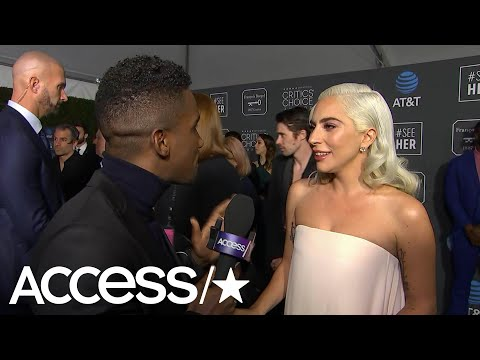 Lady Gaga Teases Details About Her Upcoming Las Vegas Residency: 'It's Just Magic!' | Access Mp3