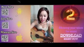 Live streaming app ---- Gogo.live, Joy.live, Bon.live, Mastur.live