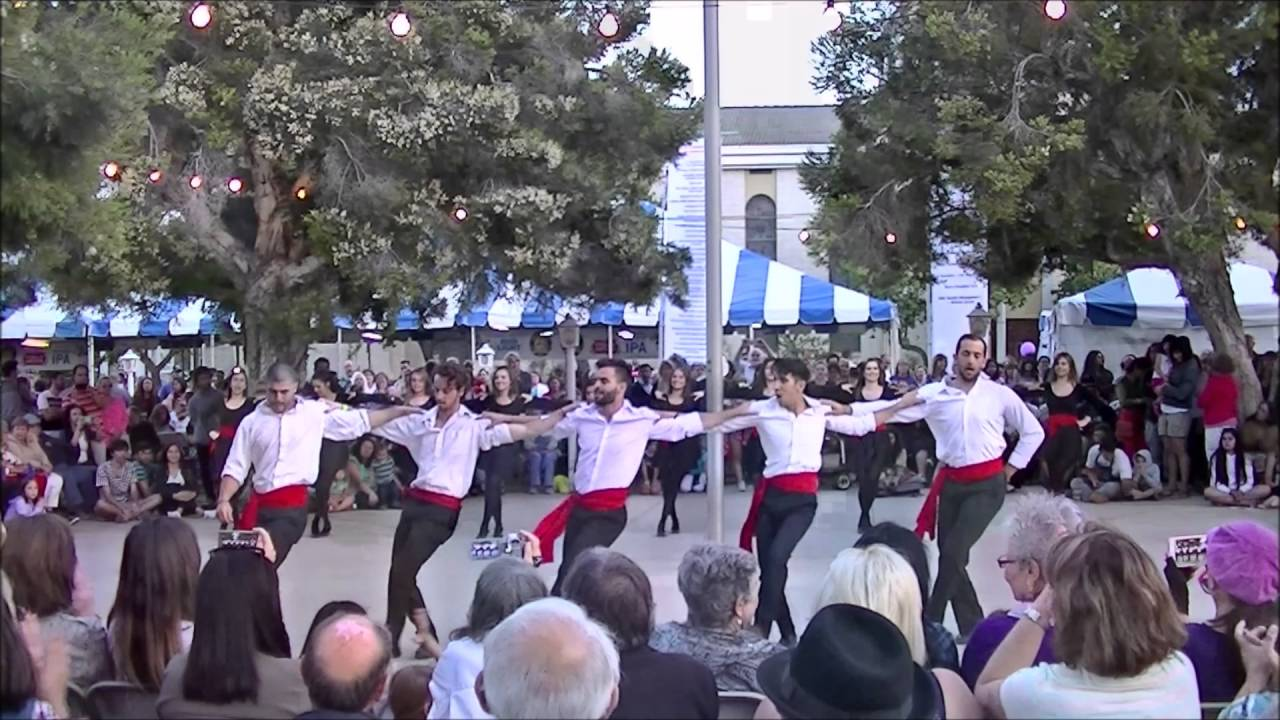 Valley Greek Festival – A Taste of Greece in the San