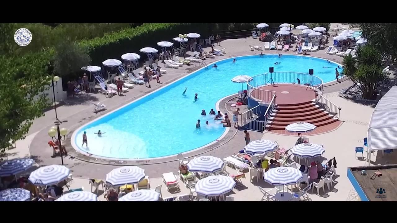 Terme vulpacchio piscine esterne youtube - Contursi terme piscine ...