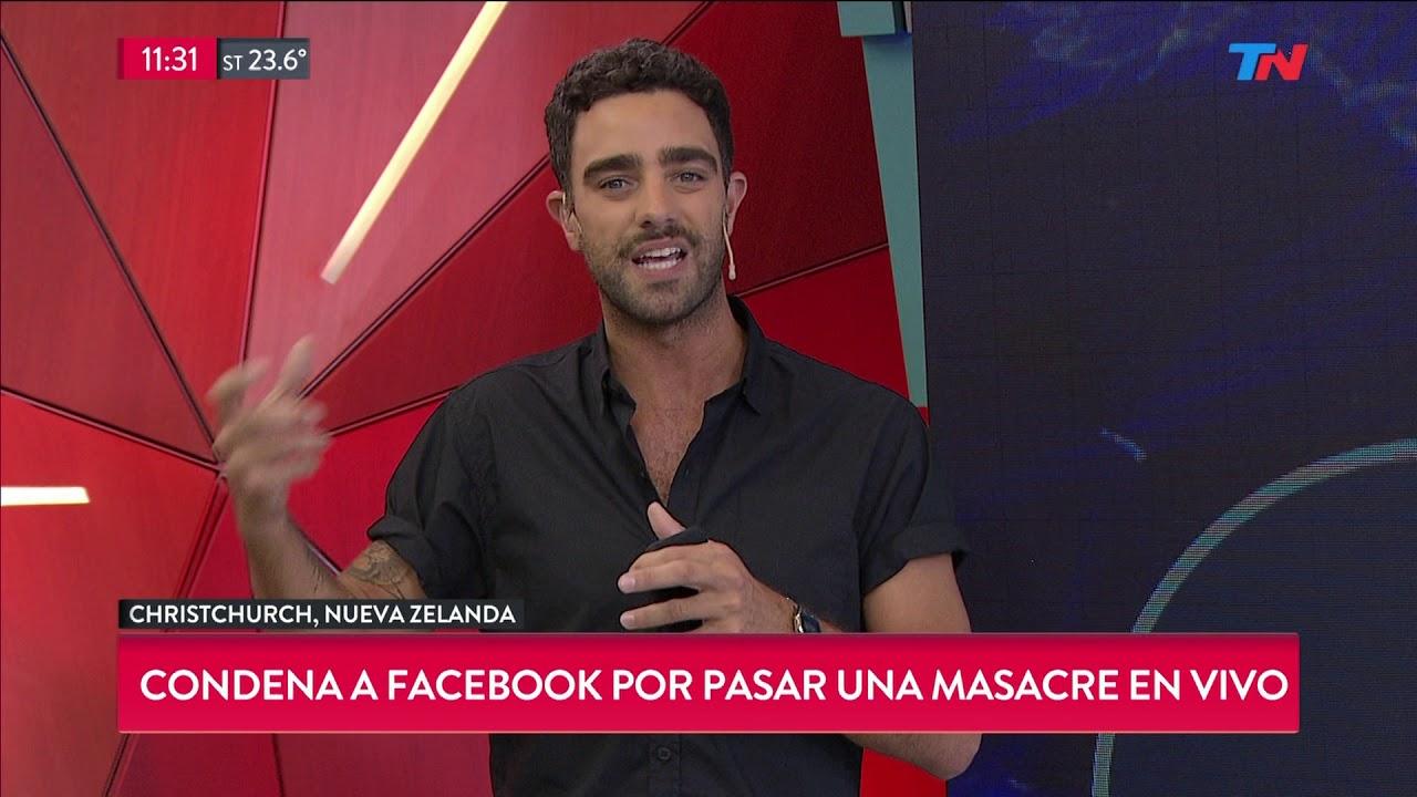 Nueva Zelanda Masacre Video Picture: Masacre En Nueva Zelanda: ¿Por Qué Facebook No Detuvo El