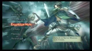 Attack on Titan (Vita / PSTV) Review (Video Game Video Review)