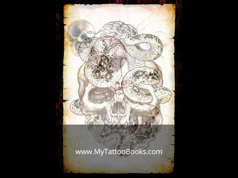 Download tattoo flash book