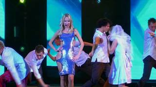 Скачать Глюк OZa Глюкоза Невеста Концерт NowБой 2011 год