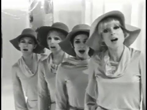 Les Parisiennes - Borsalino (1970)