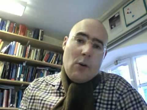 How to Write a University Essay - Webcast 1 - The Basics