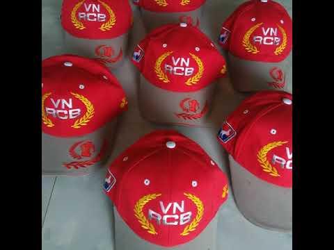Áo Nón Racing VNRCB, Honda, Yamaha Movistar Cho Ae đam Mê.