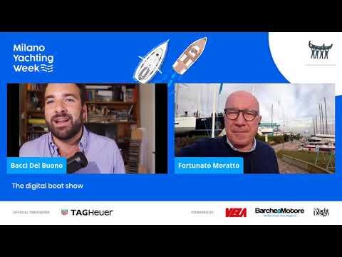 MARINA SANT'ANDREA - Milano Yachting Week
