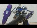 HGIBO ガンダムキマリスヴィダール レビュー の動画、YouTube動画。