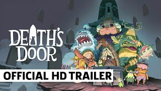 Death's Door Trailer | Playstation State of Play 2021