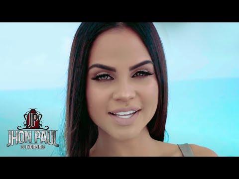 "Natti Natasha - Te esta gustando (feat Jhon Paul ""El Increible""  & Sixto Rein)"
