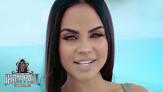 "Natti Natasha - Te esta gustando (feat Jhon Paul "" El increible ""  & Sixto Rein)"