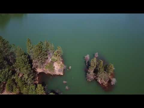 3 Minutes Over Lake Paradise