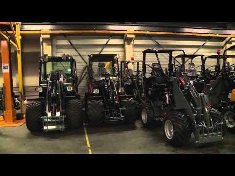 Tobroco Machines item Doe Maar Duurzaam! RTL7 31 januari 2016