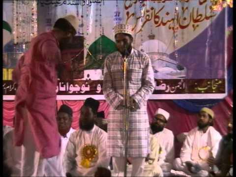 New 2015 Urdu (Naat)|| Ya Khuda || Akhtar Parwaz Naimi