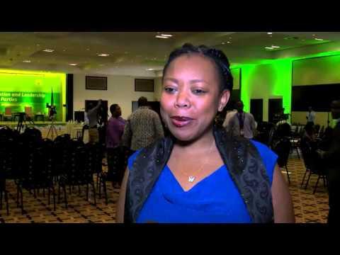 Ambassador Yvonne Khamati  @ DG Trends TV