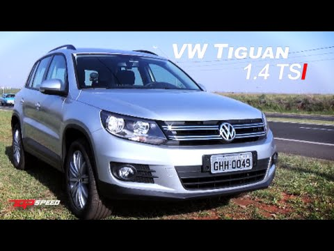 avalia o volkswagen tiguan 1 4 tsi 2017 canal top speed. Black Bedroom Furniture Sets. Home Design Ideas