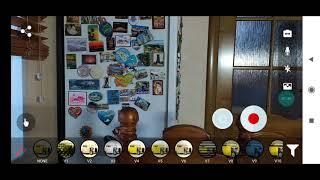 Glitchr эффекты на видео и фото приложение на андроид смартфон