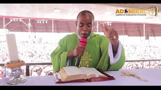 Rev Fr, Ejike Mbąka - God Will Satisfy You With His Mercy And Kindness
