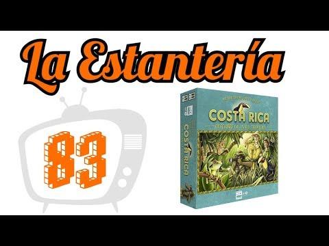 Costa Rica (SD Games) Abriendo La Caja